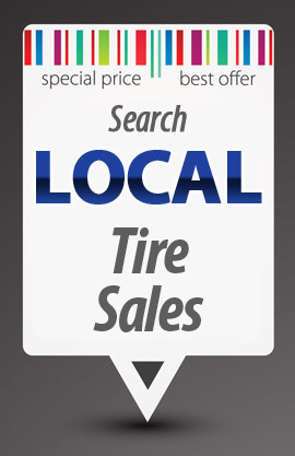 local tire sales